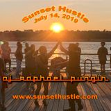 Sunset Hustle - July 14, 2019