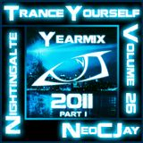 NeoCJay - Trance Yourself Yearmix 2011 (Part 1)(Vocal Edition)