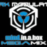 Mind.In.A.Box megamix From DJ DARK MODULATOR