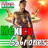 Viva Mexico 2015 - cumbias Con Mariachi 2015