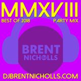 MMXVIII THE BEST OF 2018: THE PARTY MIX