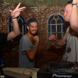 Paipmaister b2b Joe Fisher @ Church Rave 11.04.2015