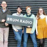 Brum Radio Poets: February 2020 (23/02/2020)