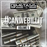 #CANWEBILLIT Vol. 5 (R&B, HIP HOP & GRIME)