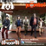 El Cuarteto de Nos, con tres nominaciones al Grammy Latino