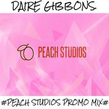 Daire Gibbons - #PEACH STUDIOS PROMO MIX (Latest Hip Hop & Rnb/Throwbacks & Tech House)