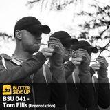 BSU 041 - Tom Ellis (Freerotation)