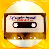 Detroit House Mixtape #1