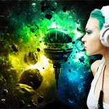 Vocal House Mix 2015 #30 Mixed by Q-Lee