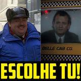 Episódio 7 - Especial Natal: Planes, Trains and Automobiles + Scrooged