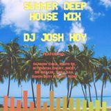 Summer Deep House Mix 2014