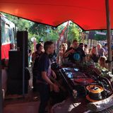 Landjuweel 2017 - Live DJ Set mixed by DJ Mad