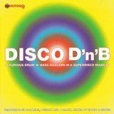 Sonic & Silver – Disco D'n'B (2003)