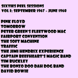 SIXTIES PEEL SESSIONS Vol 1: September 1967 to June 1968