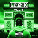L0G1K Vol. 6 (Hip Hop, RnB, Afro & Dancehall)