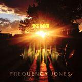Frequency Jones - OZ MIX