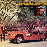 From Panama To New York: Latin Soul Special on EVR