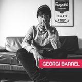 Georgi Barrel - sinnmusik* Label Showcase Barcelona LIVE
