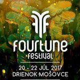 Crystalix@FourTune Festival 22/7/2017 Drienok SK