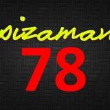 pizaman 2017 Soulful,funky & vocal house 78