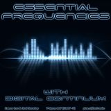 Essential Frequencies 018