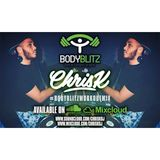 CHRIS K PRESENTS #BODYBLITZWORKOUTMIX