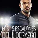 """Nota: Nicolás Miguelez (Coautor del libro """"Los 15 escalones del liderazgo"""")"""
