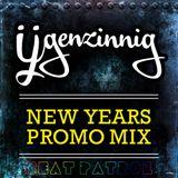 Beat Patrol - IJgenzinnig New Years Promo Mix