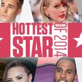 Popcrush Mini-Mix 15 - Hottest Star of 2014