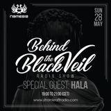 Behind The Black Veil #002 - Nemesis with Hala