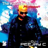 The Kizomba Affair Mixshow by DJ Peejay C.