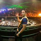 Laidback Luke – Live @ The Cookout 4th July Cook Off – 04-07-2017