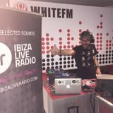 Ibiza Live Radio + WHITE FM 103.7 - Friday Sept 04 - JEY INDAHOUSE (Guest DJ)