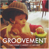 Agent J: Las Cosas {Jan 2017}