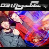 031 Republic @ Dirty Soundz 29.12.2012. (Ivan Radojevic b2b Luka Vukovic)