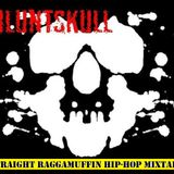 Straight Raggamuffin Hip Hop Mixtape Volume 1