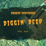 Groove Providers - Diggin' Deep #002