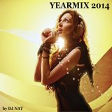 DJ Nat presents: The TRANCE Game YEARMIX 2014 (part I: the warm up)