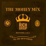 The Money Mix #20 Halloween Edition with DJ Konflikt
