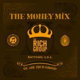 The Money Mix #20 Halloween Edition with DJ Konflikt