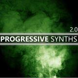 Van Wonder- Progressive Synths 2.0