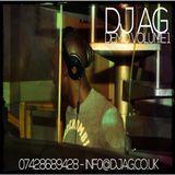 DJ AG - DEMO V1 - HIP HOP - RNB - CHART - FUNKY HOUSE