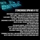 #152 StoneBridge BPM Mix