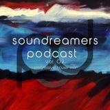 pd canvas - soundreamers podcast vol. 02 - progressive house mix