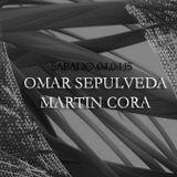 Omar - Secret Location 04.04.15