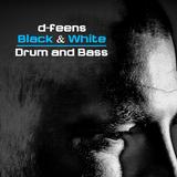d-feens - Black & White [ liquid drum and bass ]