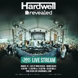 Hardwell - Live at Nikki Beach, WMC 2016, Miami USA MMW - 17-Mar-2016