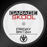 GARAGE SKOOL - DEJA VU FM - 24/3/17