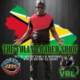 THE FULLY LOADED SHOW 30/4/18 AUDIO