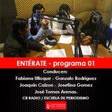 Programa Entérate - C 01